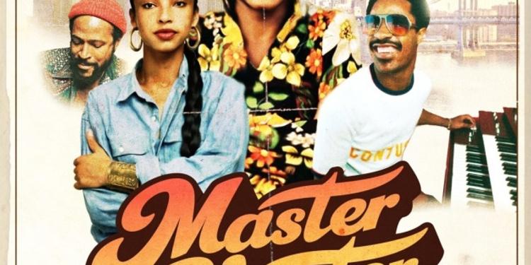 Master Blaster (Soul / Funk / Disco) Dj Abdel , Dabeull + guests