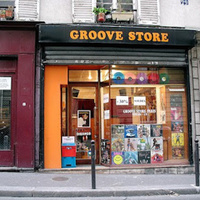 Groove Store