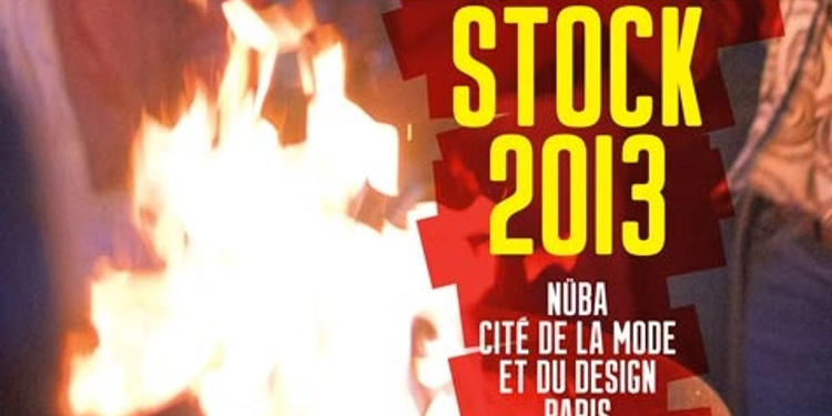 Veillée Foodstock 2013