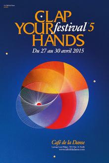 Bristol (marc collin) avec jay jay johanson + liset alea - FESTIVAL CLAP YOUR HANDS 2015