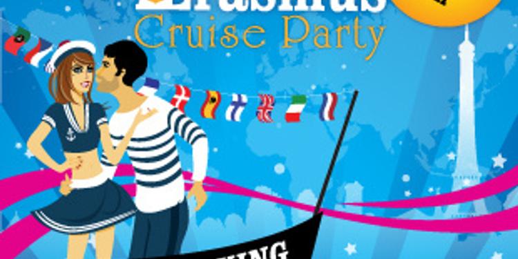 Erasmus Cruise Party