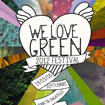 We love green, le festival éco-cool