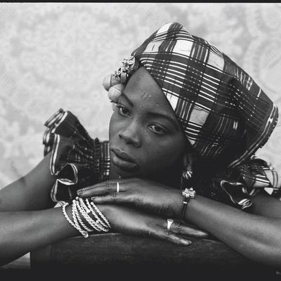 Exposition Seydou Keïta : visages de Bamako dévoilés au Grand Palais