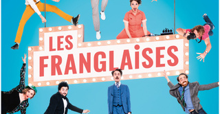 Les Franglaises @ Théâtre Bobino