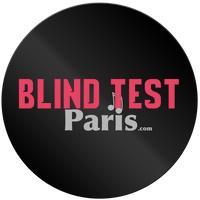 Blind Test Paris C.