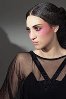 Camelia jordana en concerts