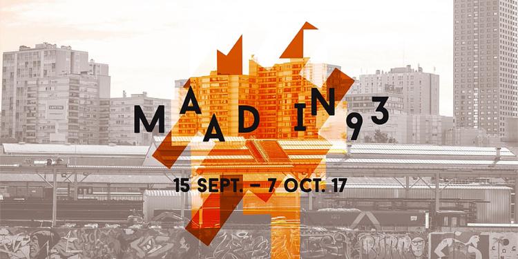 festival MAAD in 93 : Julien Desprez + Arnaud Rivière