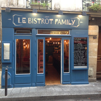 Le Bistrot Family