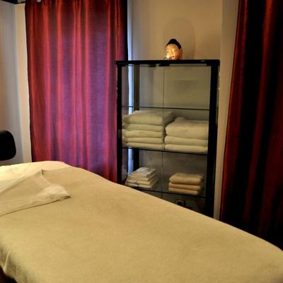 Mont Kailash : l'art du massage sacré