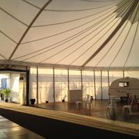 Le Cirque en Chantier - Ile Seguin