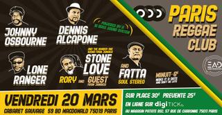 Paris Reggae Club