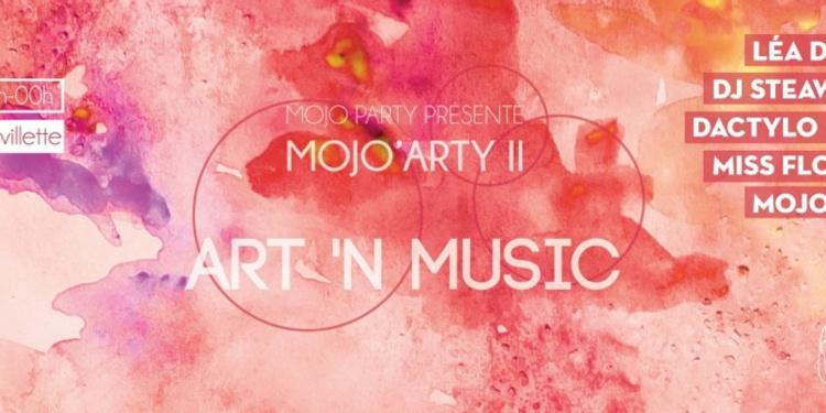 Mojo'Arty II