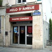 Mélo d'Amélie