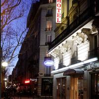Le Grand Hôtel Français