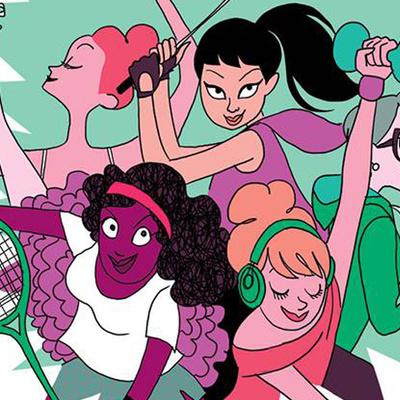 Le retour de Femmes en Sport pour une journée 100% féminine