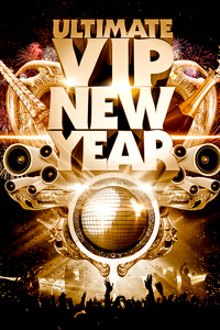 Ultimate Vip New Year 2020 - Club Haussmann - mardi 31 décembre 2019