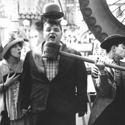 Buster Keaton en 32 courts métrages à la Fondation Jérôme Seydoux-Pathé