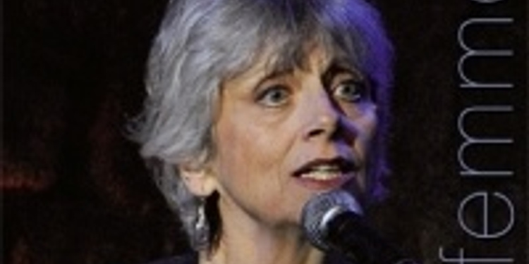 Nicole Rieu en concert