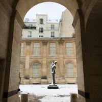 Musée d'Art et d'Histoire du Judaïsme - MAHJ