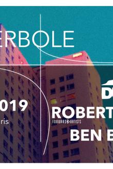 Hyperbole // Dusty Kid, Robert Babicz, Ben Böhmer