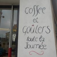 Café Tabac