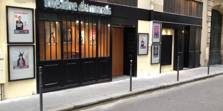 Le Théâtre du Marais