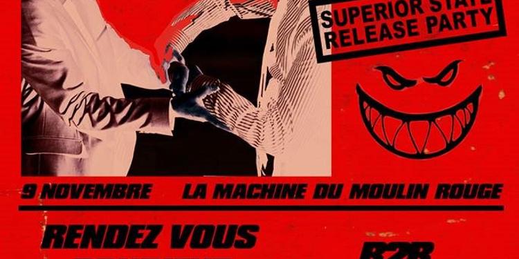 Rendez-Vous Release Party - Club