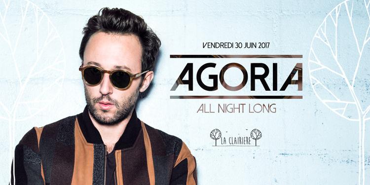 Agoria All Night Long
