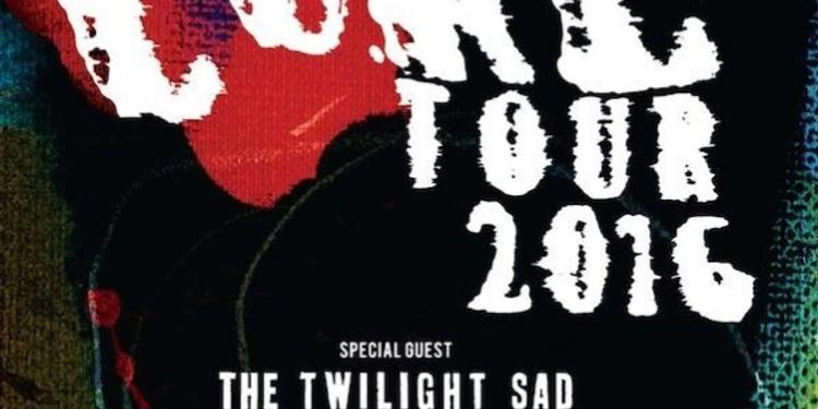 The Cure en concert