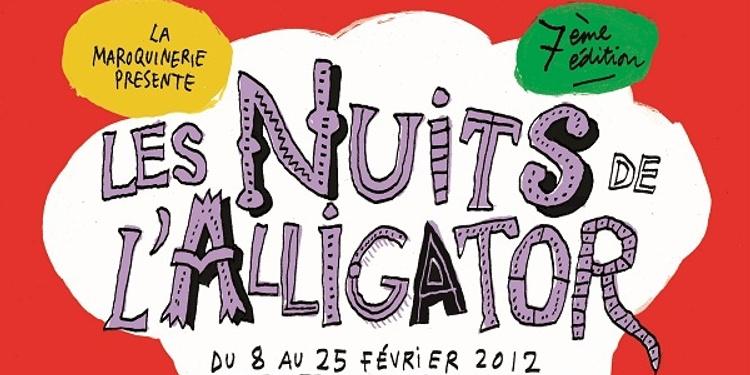 THE WAR ON DRUGS + CLOUD CONTROL + PTERODACTYL + GUEST / FESTIVAL LES NUITS DE L'ALLIGATOR #7