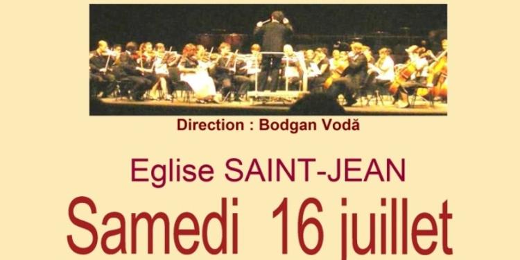 Altissimo joue Mozart, Haydn, Saint-George... à Dammartin-en-Goële