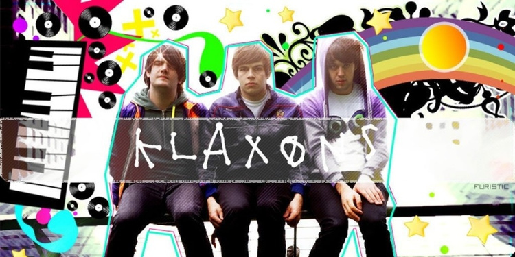 ABC... : Klaxons dj set, Hypnolove Live & Marco dos Santos