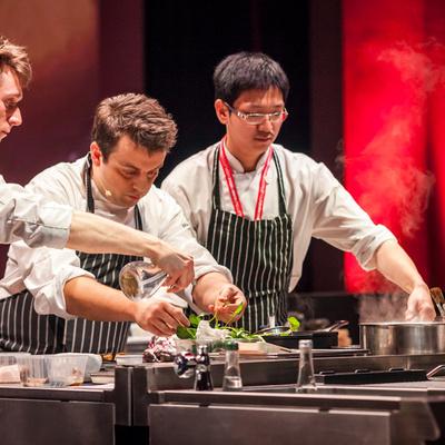 Omnivore 2016, le festival culinaire qui met l'appétit en bouche !