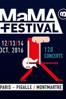 MaMA Festival - 7ème édition