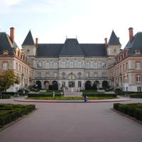 La Cité internationale universitaire de Paris - Cité U