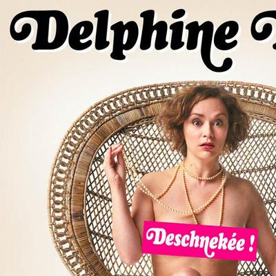 Delphine Baril : l'illuminée de la Nouvelle Seine