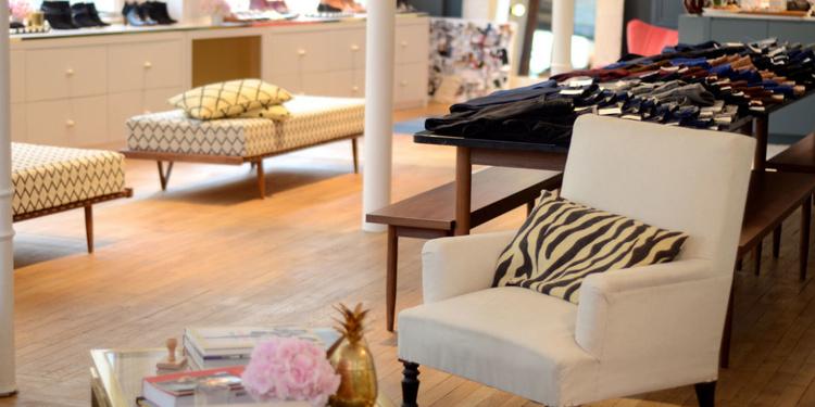 l 39 appartement s zane paris shop. Black Bedroom Furniture Sets. Home Design Ideas