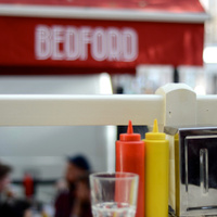 Diner Bedford Marais