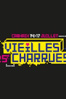 Les Vieilles Charrues 2016