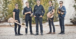 Hamon Martin Quintet: Clameurs