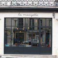 La Mangette