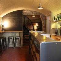 Verjus - Bar à vin