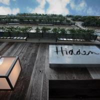 Hidden Hôtel