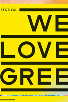 We love green 2017