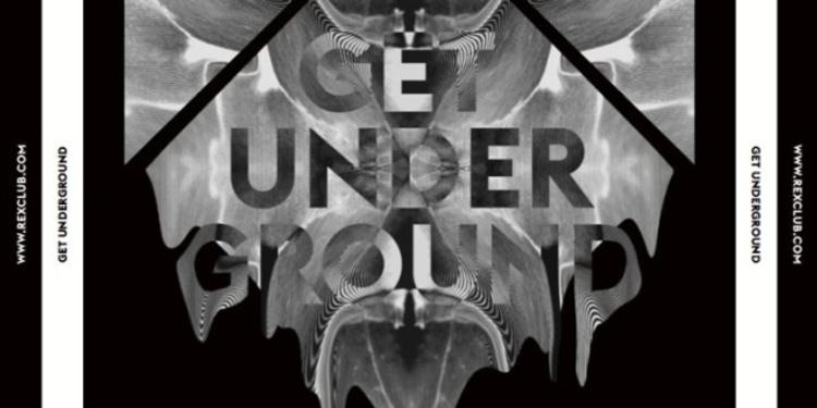 Rexclub 25 Years Présente Get Underground: Lil'louis, Phil Weeks, Didier Allyne
