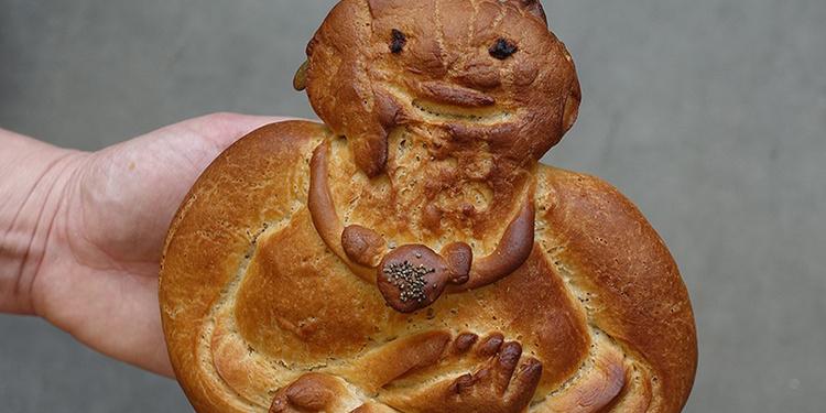Marie Preston - Du pain sur la planche