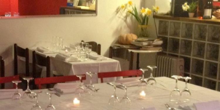 La Table d'Orphée