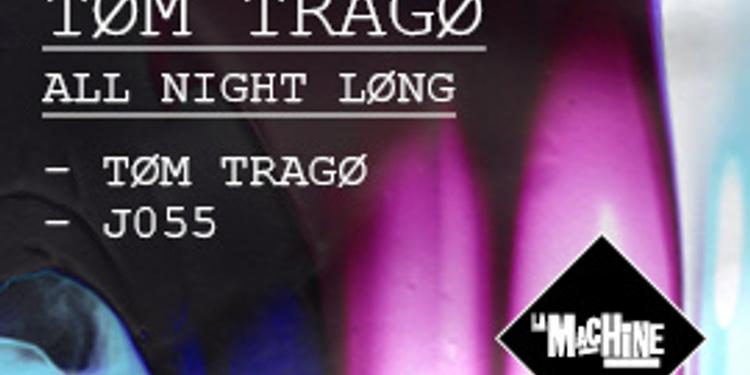 RTG invite Tom Trago