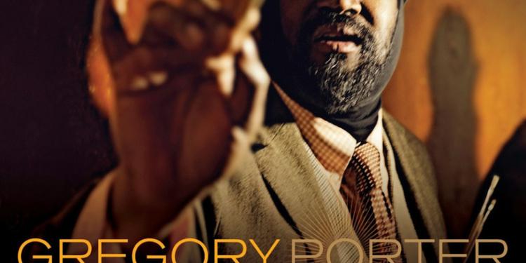 Gregory Porter en concert