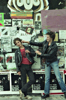 Disquaire Day - Record Store Day